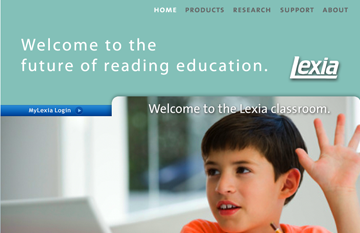 Lexia Learning